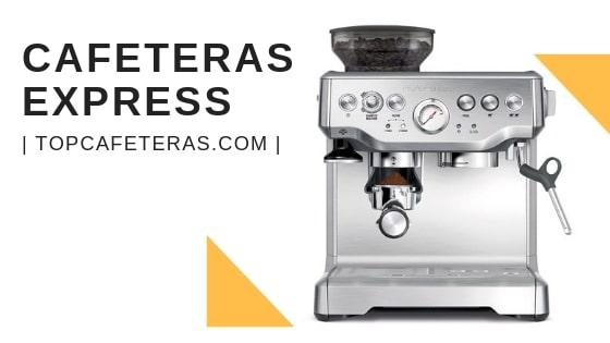 cafetera express