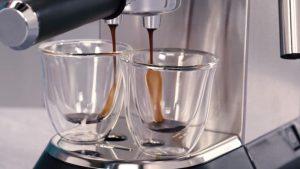 dos cafés simultaneos