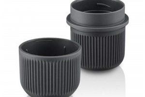 nanopresso tazas