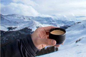 taza de minipresso