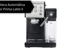 Oster Prima Latte II