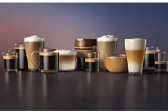 12 bebidas de café