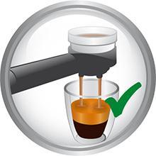filtro a presion para producir crema