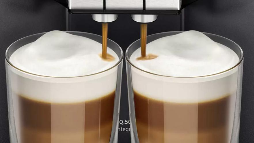 muchas recetas de café con leche