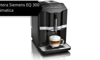 cafetera siemens eq 300
