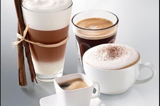 extracción perfecta melitta caffeo CI